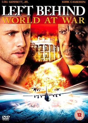 Left Behind: World at War Online DVD Rental