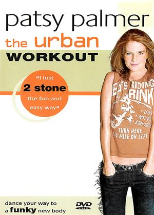 Rent Patsy Palmer: The Urban Workout Online DVD Rental