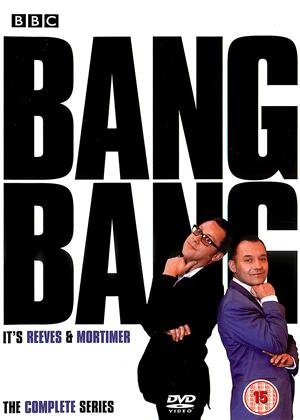 Bang Bang: It`s Reeves and Mortimer Online DVD Rental