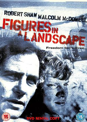 Figures in a Landscape Online DVD Rental
