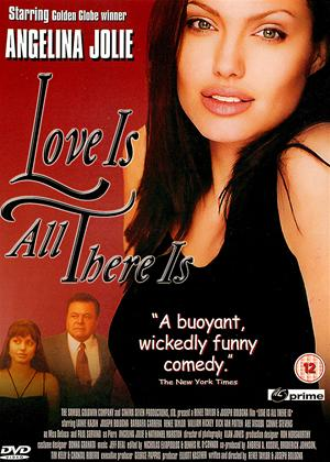 Rent Love Is All There Is Online DVD Rental