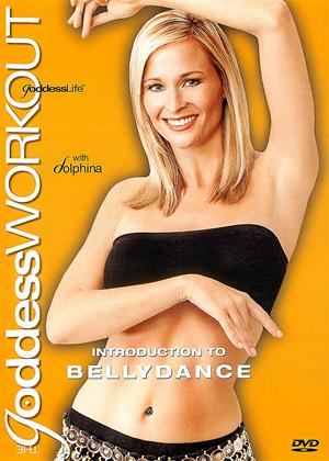 Goddess Workout: Introduction to Bellydance Online DVD Rental