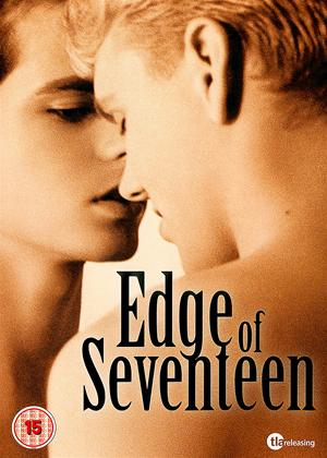 Edge of Seventeen Online DVD Rental