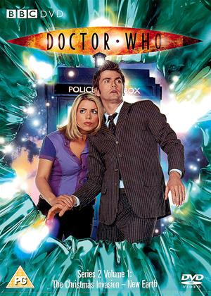 Rent Doctor Who: New Series 2: Vol.1 Online DVD Rental