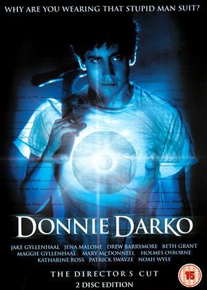 Rent Donnie Darko: The Director's Cut Online DVD Rental