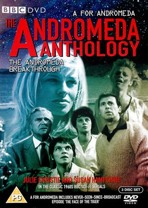 The Andromeda Anthology Online DVD Rental