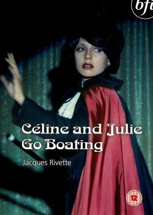 Rent Celine and Julie Go Boating (aka Céline et Julie vont en bateau - Phantom Ladies Over Paris) Online DVD Rental