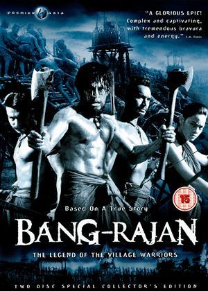 Rent Bang-Rajan (aka Bangrajan) Online DVD Rental