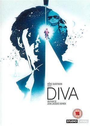 Diva Online DVD Rental