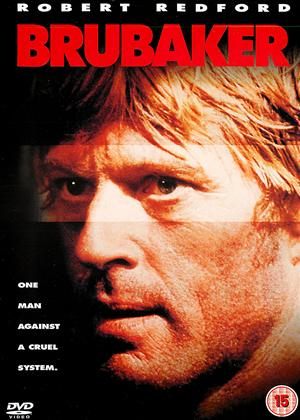 Rent Brubaker Online DVD Rental