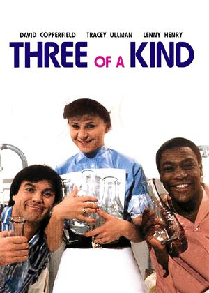 Three of a Kind Online DVD Rental