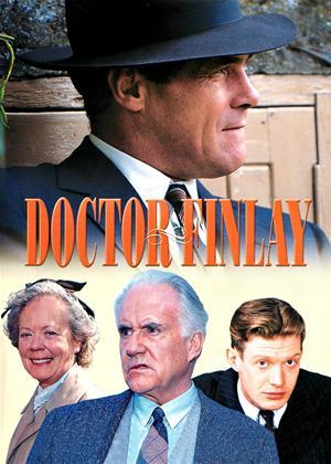 Doctor Finlay Online DVD Rental