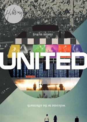 Hillsong United: Live in Miami Online DVD Rental