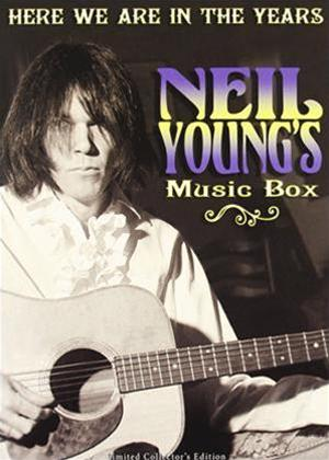 Rent Neil Young: Here We Are in the Years Online DVD Rental