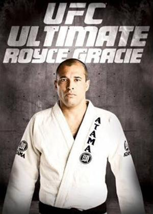 Rent Ultimate Fighting Championship: Ultimate Royce Gracie Online DVD Rental