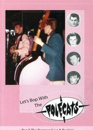 Rent The Polecats: Let's Bop with the Polecats Online DVD Rental