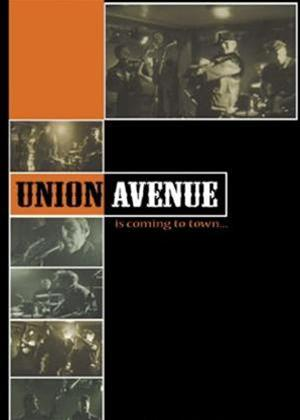 Union Avenue: Union Avenue Is Coming to Town Online DVD Rental