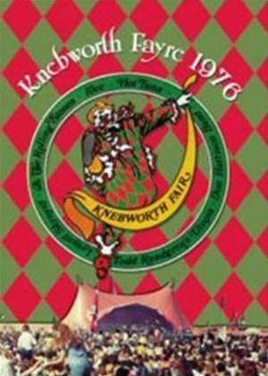 Knebworth Fayre 1976 Online DVD Rental