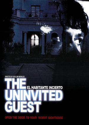 Rent The Uninvited Guest (aka El Habitante Incierto) Online DVD Rental