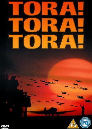 Tora! Tora! Tora! Online DVD Rental