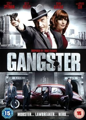 Rent Gangster (aka Edwin Boyd / Citizen Gangster) Online DVD Rental
