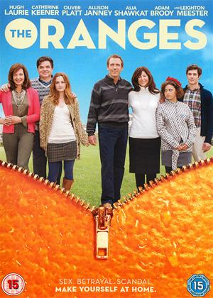 Rent The Oranges Online DVD Rental