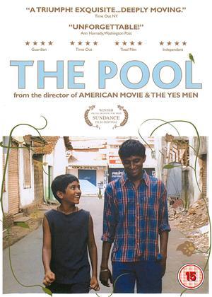 The Pool Online DVD Rental