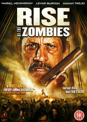 Rise of the Zombies Online DVD Rental
