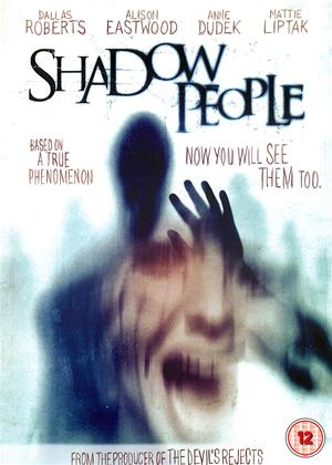 Shadow People Online DVD Rental