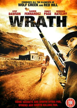 Wrath Online DVD Rental