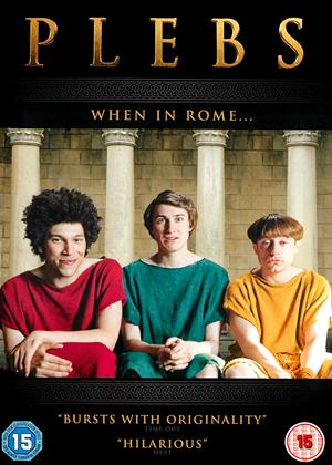 Plebs: Series 1 Online DVD Rental