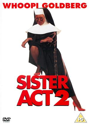 Rent Sister Act 2 Online DVD Rental