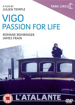 Vigo: Passion for Life Online DVD Rental