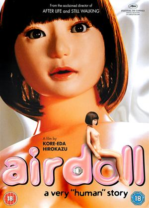 Air Doll Online DVD Rental