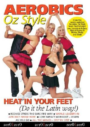 Aerobics Oz Style: Heat in Your Feet Online DVD Rental