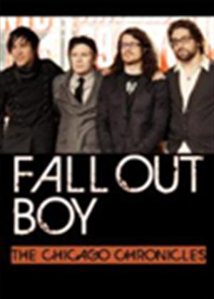 Rent Fall Out Boy: The Chicago Chronicles Online DVD Rental