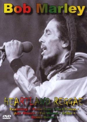 Bob Marley: Heartland Reggae Online DVD Rental