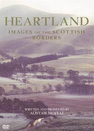 Heartland: Images of the Scottish Borders Online DVD Rental