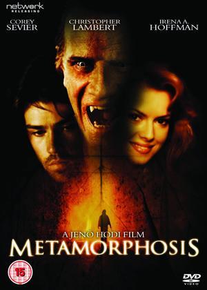 Metamorphosis Online DVD Rental