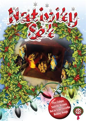 Nativity Set Online DVD Rental