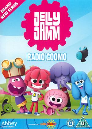 Jelly Jamm: Radio Goomo Online DVD Rental