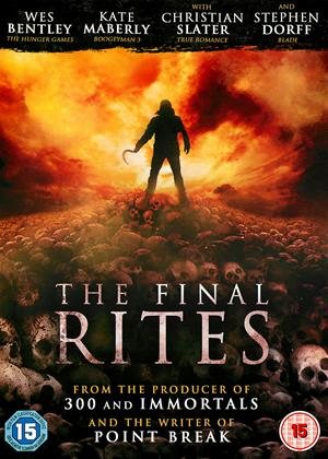The Final Rites Online DVD Rental