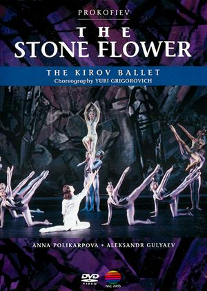 Rent Prokofiev: The Stone Flower - The Kirov Ballet Online DVD Rental