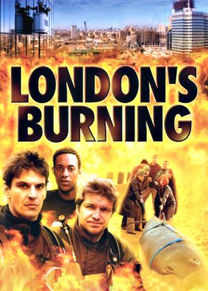 London's Burning Online DVD Rental