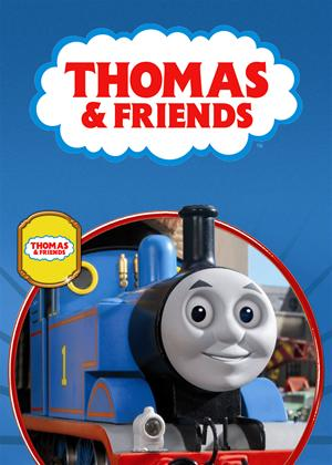 Thomas the Tank Engine and Friends Online DVD Rental