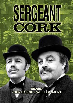Sergeant Cork Online DVD Rental