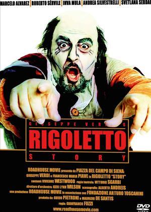 Rent Verdi: Rigoletto Story Online DVD Rental