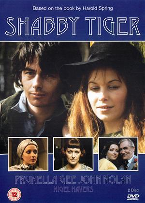 Shabby Tiger Online DVD Rental