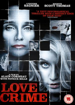 Rent Love Crime (aka Crime d'amour) Online DVD Rental