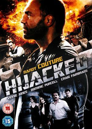 Hijacked Online DVD Rental
